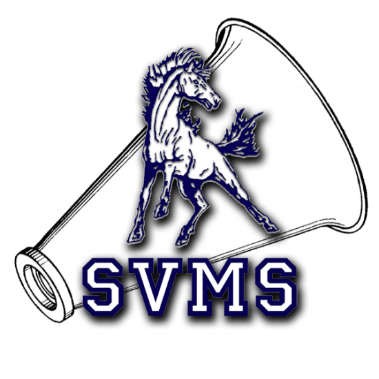 2019 SVMS CHEER