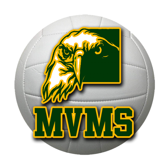 2019 MVMS 8TH GRADE VOLLEYBALL