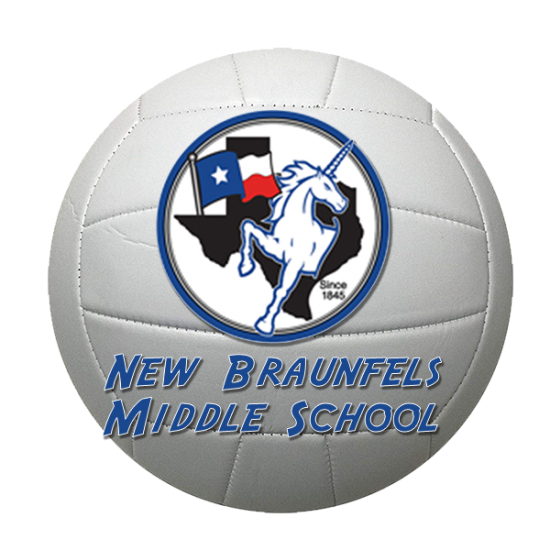 2019 NBMS 8TH GRADE VOLLEYBALL