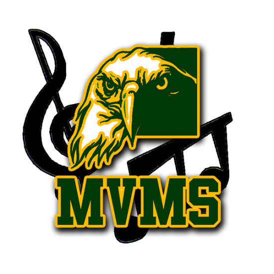 2019 MVMS CHOIR & GUITAR