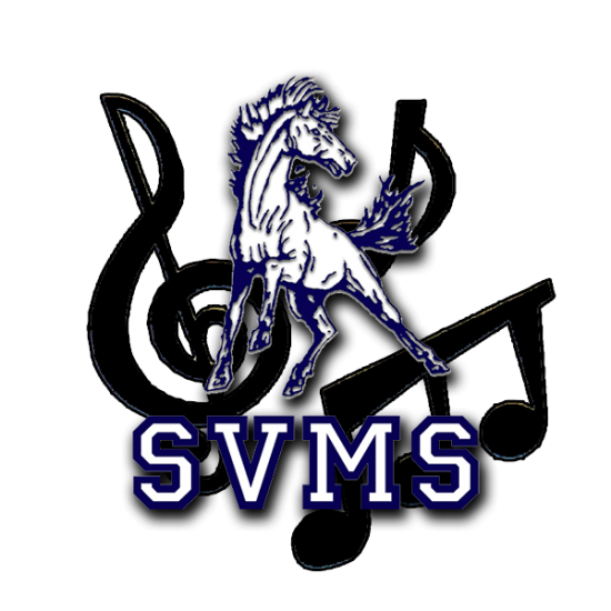 2019 SVMS BAND