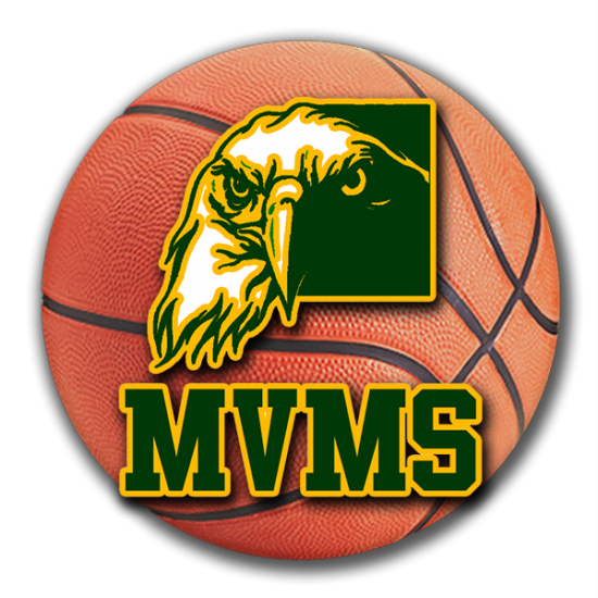 2019 MVMS GIRLS 8TH GRADE BASKETBALL