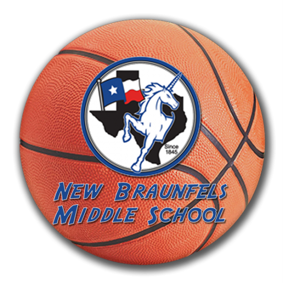 2019 NBMS 8TH GRADE GIRLS BASKETBALL