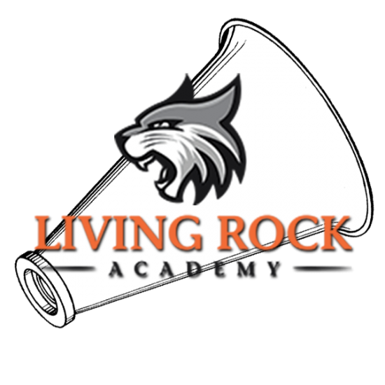2019 Living Rock Cheerleaders
